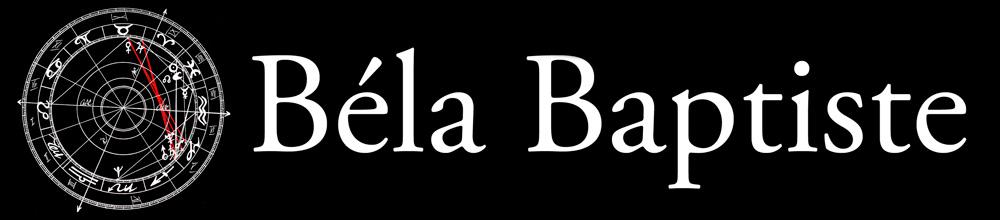 Béla Baptiste